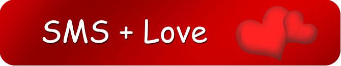 sms + love = любовные смс