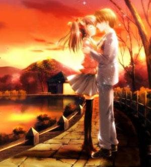 Романтические смс
